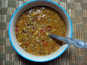 Как правильно варить суп из шампиньонов