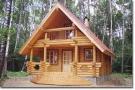 Строительство коттеджей, рубка деревянных домов и бань под ключ, срубов домов и бань из бревна, бруса...