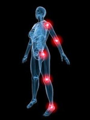 Очищение суставов аюрведа упражнение после перелома коленного сустава